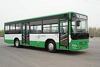 Городской Автобус SHAOLIN SLG6920C4GNR