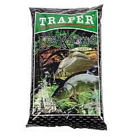 Прикормка рыболовная Traper Sekret Lin'Karas