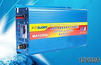 Зарядное Устройство для Автомобиля МА 1230А