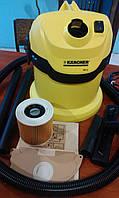 Пылесос Karcher WD 2, фото 1