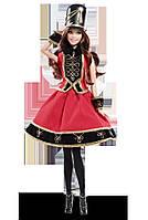 Коллекционная Кукла Барби Солдат Брюнетка - Barbie Soldier