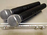 Микрофон, Радиомикрофон SH500 мікрофон радіосистема, фото 1