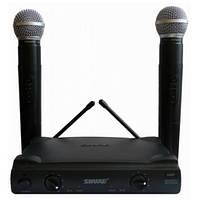 Микрофон, Радиомикрофон SHURE UT4 UHF, фото 1