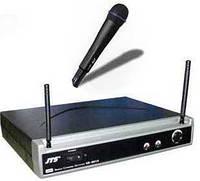 Микрофон, Радиомикрофон JTS US-8010D-Mh-700