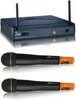 Профессиональный микрофон Радиомикрофон JTS US-8002D/MH-750