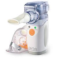 Ингалятор - небулайзер ультразвуковой Little Doctor LD-207U для детей и взрослых, Сингапур