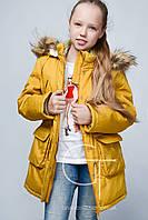 X-Woyz Пальто детское X-Woyz! DT-8236