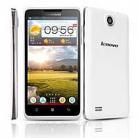 Смартфон Lenovo  A656  MTK6589 (White), фото 1