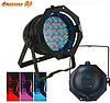 СветоУстановки American Audio LED PAR 64 Светильник PAR (светодиодный). Светодиодный цветной