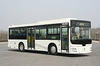 Городской автобус SHAOLIN SLG6100C4GFR