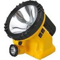 Авто фонари переносные GD LITE GD2016 Фонарь аккумуляторный Прожектор галогенный
