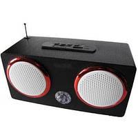 Портативная акустика мобильная Atlanfa JD-003