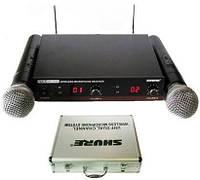 Микрофон, Радиомикрофон SHURE UT282 Мікрофони, акустика, микрофоны