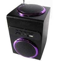 Радиоприемники, цифровое радио Atlanfa JD004 — Радио.