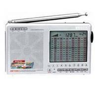 Радиоприемники, цифровое радио DEGEN DE-1103 — Радіо.