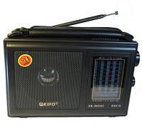 Радиоприемники, цифровое радио Kipo KB – 902 — Радио.