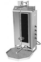Аппарат для приготовления шаурмы электрический PIMAK M077-3C с приводом