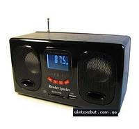 Портативная акустика USB мобильная радіо Atlanfa FD-5