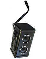 Портативная акустика радио USB мобильная Atlanfa ZPL-9408