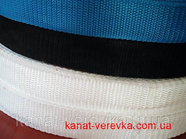 Лента сумочная ( ременная) 4 см., фото 1