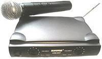 Радіосистема Микрофон, Радиомикрофон SHURE SM58 (LWM5537) -1