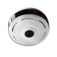Wi-Fi видеокамера PoliceCam 3D Panoramic 360, 1.3 Мп // 3DPan