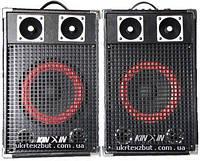 Колонки. Активная акустика. Напольная двухполосная активная акустическая система AMC A8S