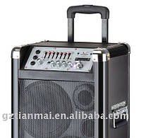 Активная акустика 8A Camry комбо система