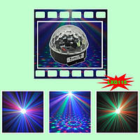 Дискотечный свет MP 3 (SHINP)