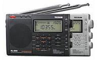 Tecsun Радиоприемник PL-660 радіо