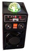 Комбо система USB FM 625 акустика комбик