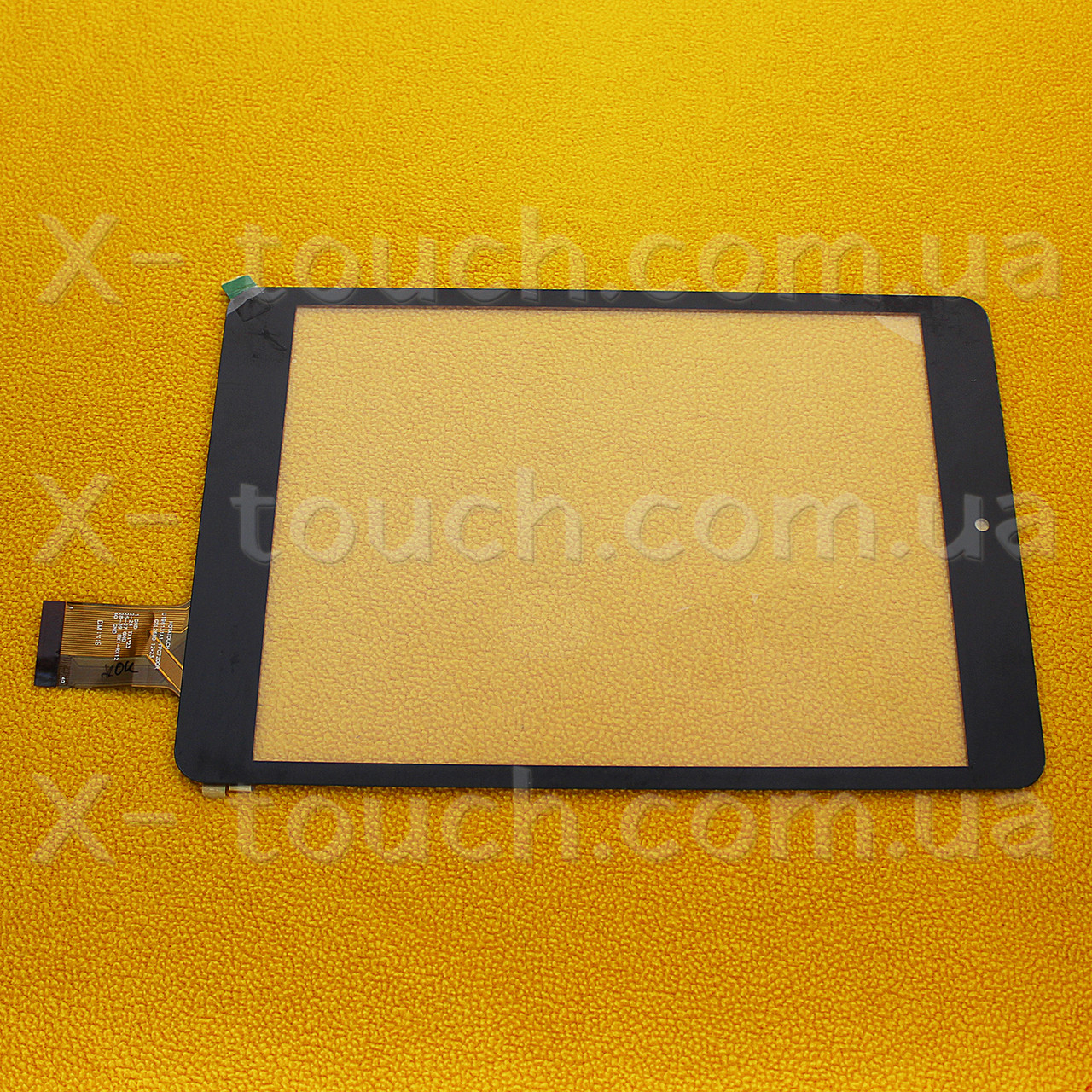 Тачскрин, сенсор  CROWN B771  для планшета
