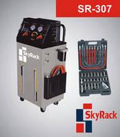 Установка для замены жидкости в автоматических коробках передач SR 307