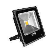Прожектор EVRO LIGHT EV-50-01 50W 95-265V 6400K 4000Lm SanAn SMD
