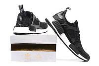 Кроссовки мужские Adidas NMD XR1 черные