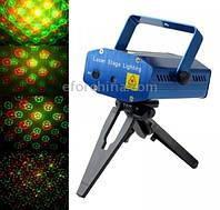 Лазер для дискотек YX-6A, фото 1