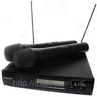 Радиосистема SHURE UHF 228 мікрофон