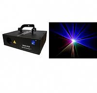 Seven Stars Лазер для дискотек B5000