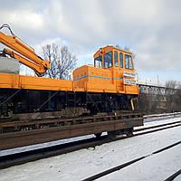 Крепление сложных грузов