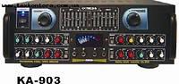 Усилитель мощности звука KA903 karaoke