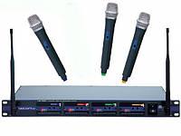 Радиосистема AMC UHF888