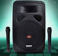 Акустика большая DP 2305 комбо система Bluetooth, фото 1