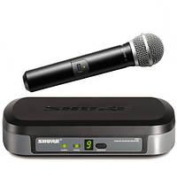 Микрофон SHURE BETA 58