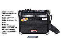Портативная акустика DP-A40
