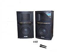 Аудио акустика 115 Колонки