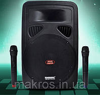 Акустика большая DP 2305-Bluetooth комбо система, фото 1