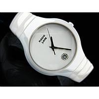 Часы керамические В стиле RADO Jubile ELITE. Класс: ААА!