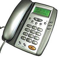 Matrix стационарный телефон АОН Matrix M-300-645