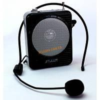 Микрофон АТ40 для экскурсоводов