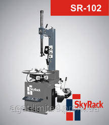 Полуавтоматический шиномонтажный стенд SR 102